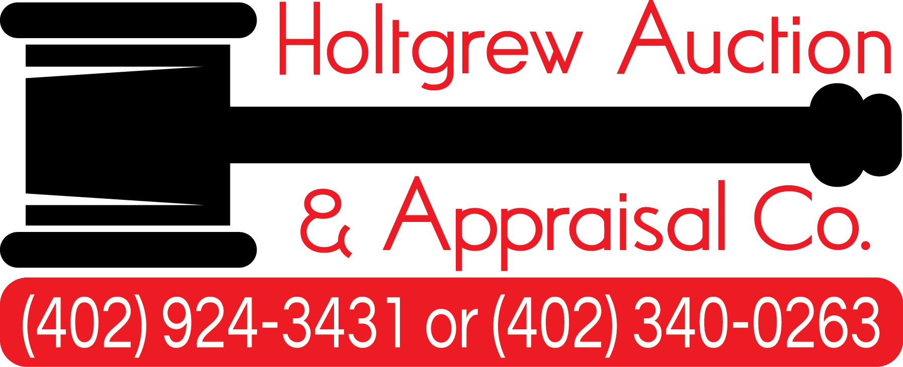 Holtgrew Auctions Online